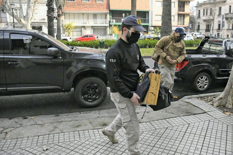 Rosario: acusan a dos fiscales por cobrar coimas de un socio de Los Monos