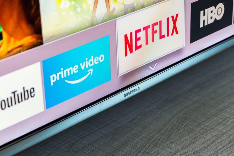 La integración de los servicios de streaming con los televisores facilitó al acceso a enormes bibliotecas de contenido