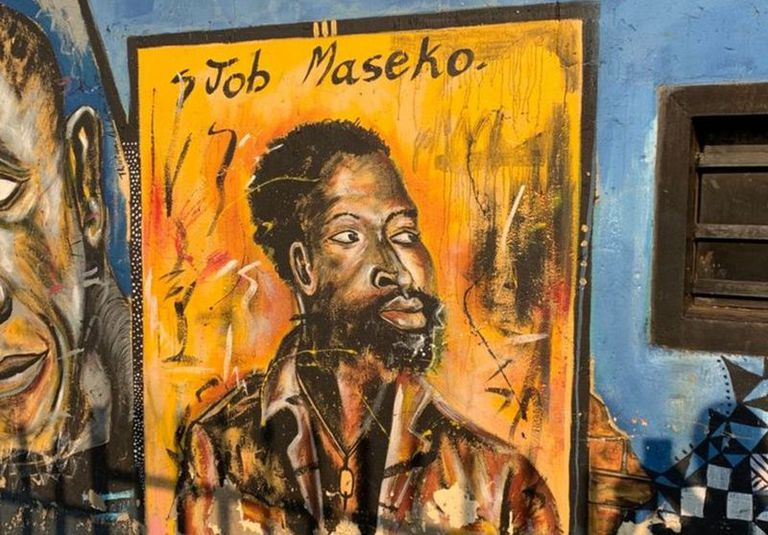 """El héroe de la Segunda Guerra que se quedó sin la más alta condecoración """"por ser negro"""""""
