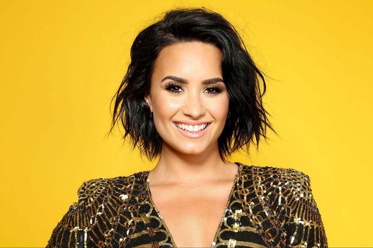 Demi Lovato vuelve a escena: el próximo 26 participará de la ceremonia de los premios Grammy
