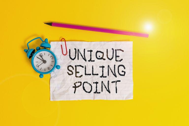 Marketing. Qué es una USP y por qué es importante definir la tuya
