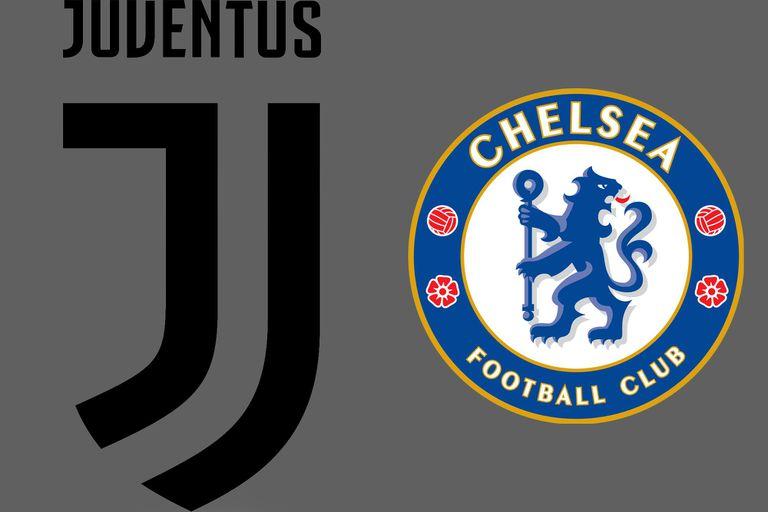 Juventus venció por 1-0 a Chelsea como local en el Grupo H de la Champions League