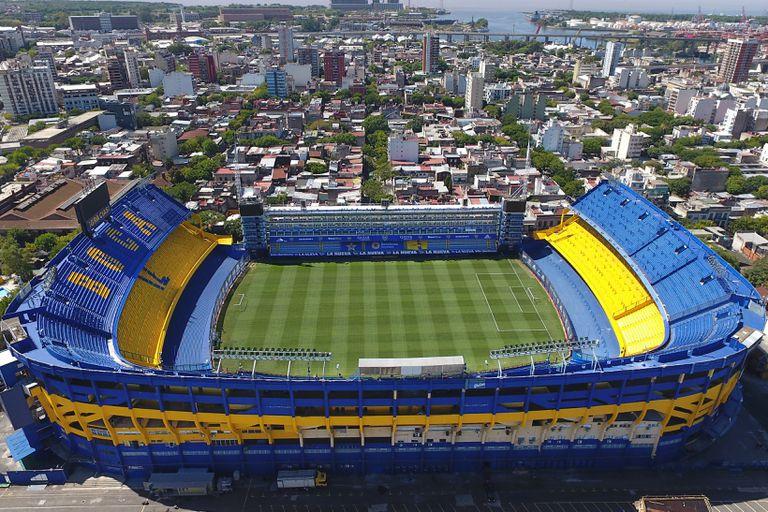 ¿Se detendrá otra vez el fútbol en la Argentina?