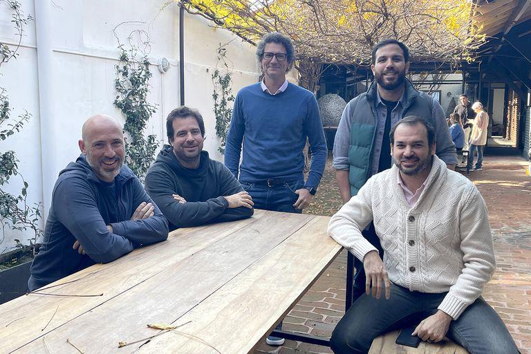 Newtopia VC trabaja con un modelo que combina la inversión directa con la mentoría y el asesoramiento a cargo de emprendedores de primera línea