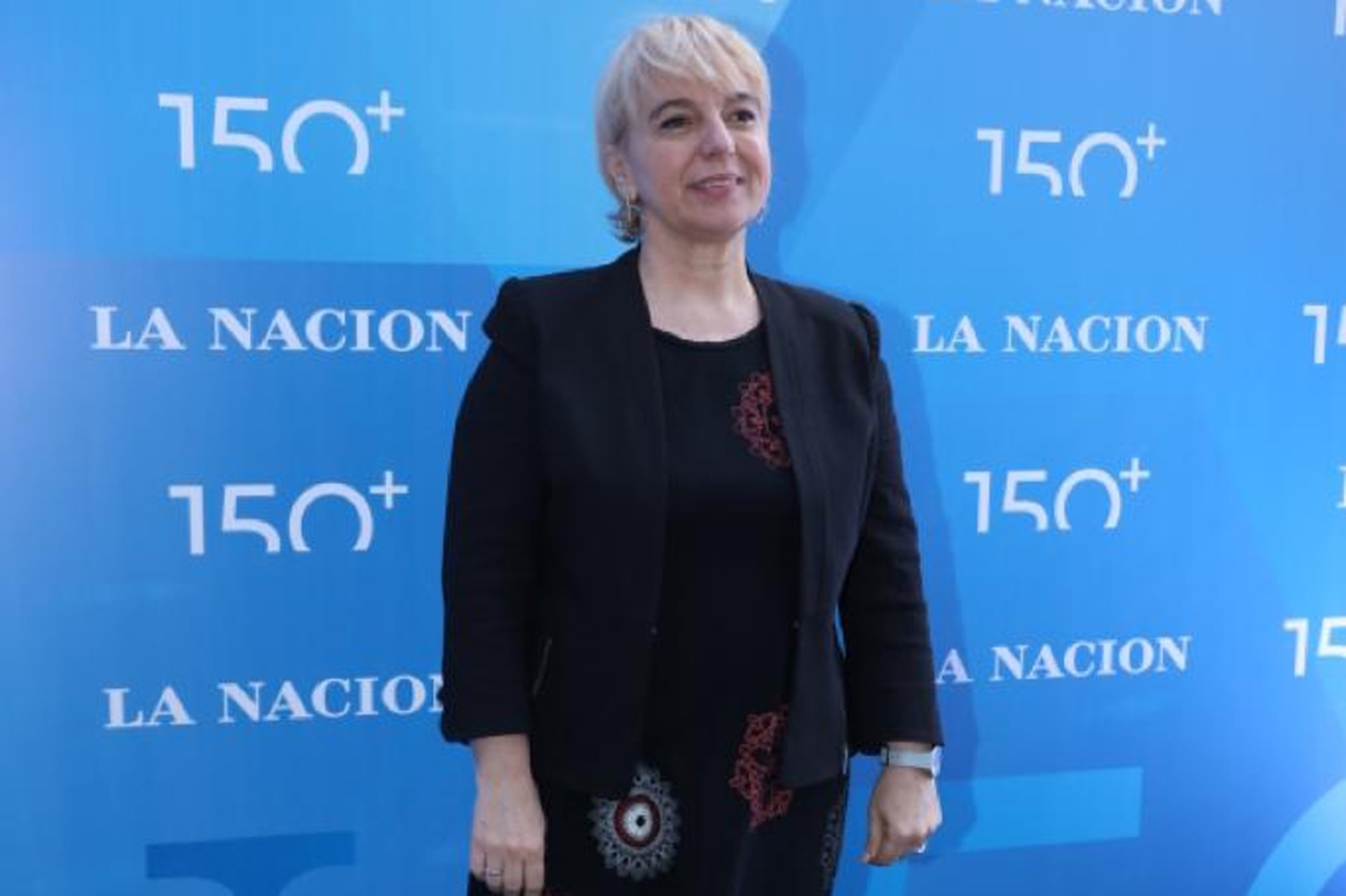 Silvana Giudici, presidenta del Ente Nacional de Comunicaciones (Enacom)