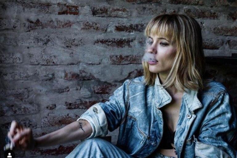 """Clara Kovacic será """"Cerata"""" en """"Lennons"""", una comedia bizarra fantástica que protagonizarán Gastón Pauls, Luis Machín y Luciano Cáceres"""