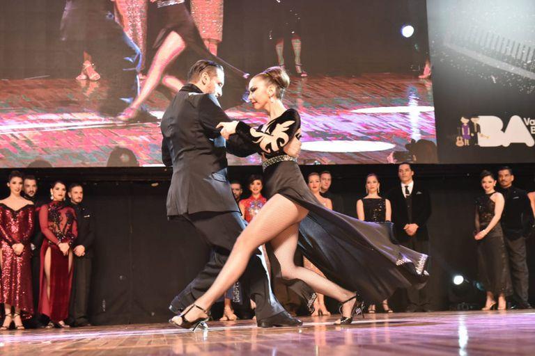 El tango argentino desembarca en Marruecos
