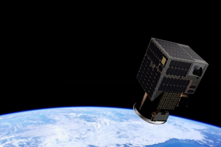 Llegar a la Luna: un concurso invita a participar en el diseño de un satélite