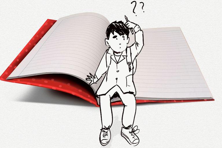 Por qué muchos chicos se resisten a volver a las aulas