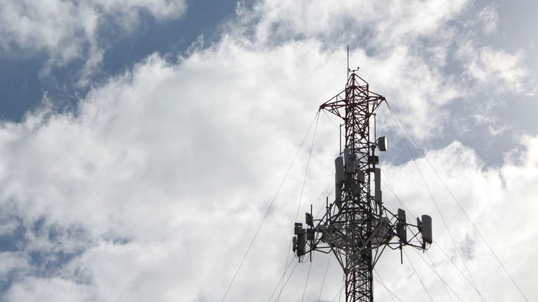 La frecuencia de 2,6 GHz se suma a las disponibles hasta ahora