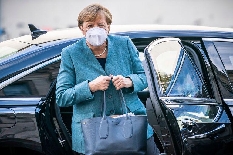 El gobierno de Angela Merkel cuenta con las nuevas instalaciones como pieza clave de la coordinación logística con la que espera combatir al coronavirus .