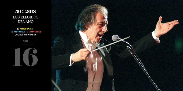 Lalo Schifrin, un embajador musical en el firmamento de Hollywood