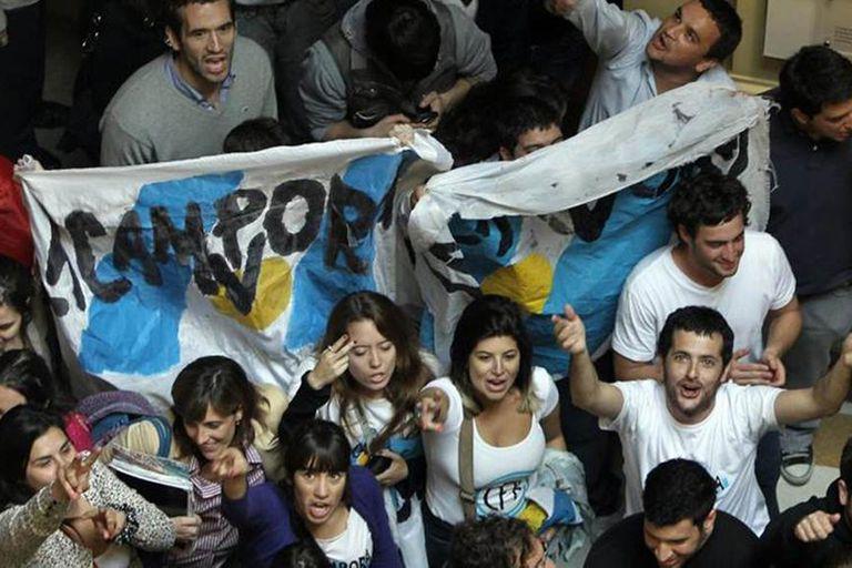 Solo en Buenos Aires habrá nueve candidatos municipales, pero la agrupación quiere gobernar Mendoza y Capital