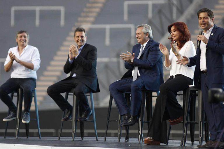 El oficialismo tiene los votos para modificar el calendario electoral a nivel nacional, pero no en los dos principales distritos: la ciudad y la provincia de Buenos Aires