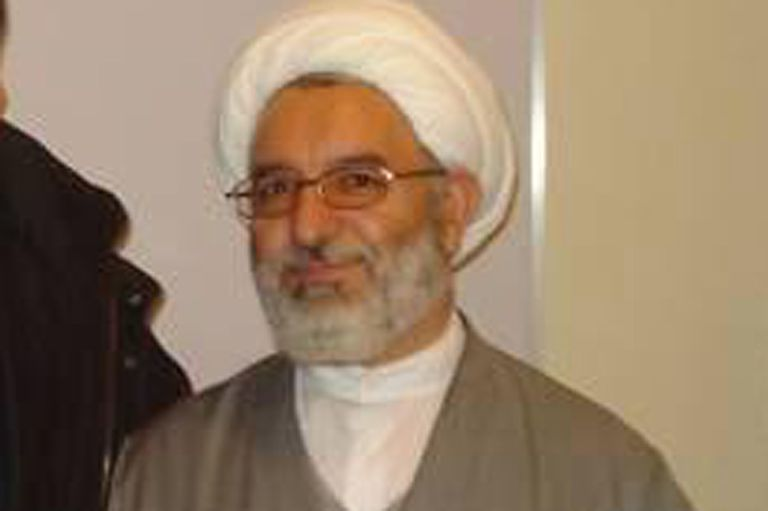 Mohsen Rabbani