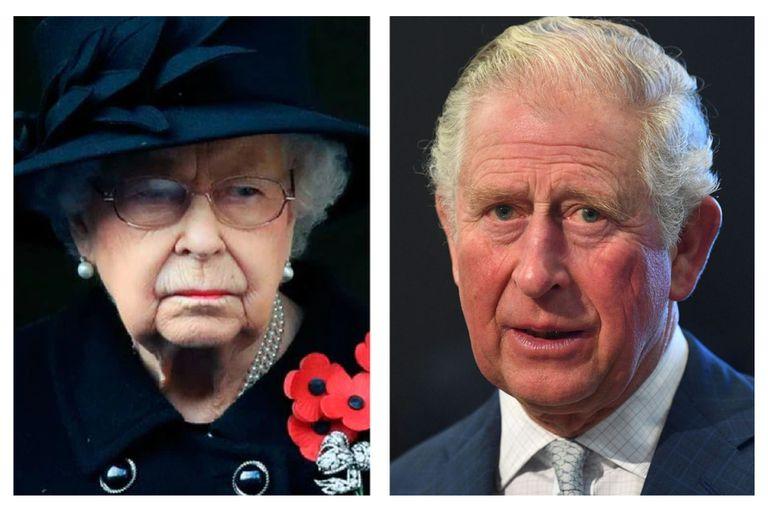 El ambicioso plan del príncipe Carlos que enfurece a la reina Isabel