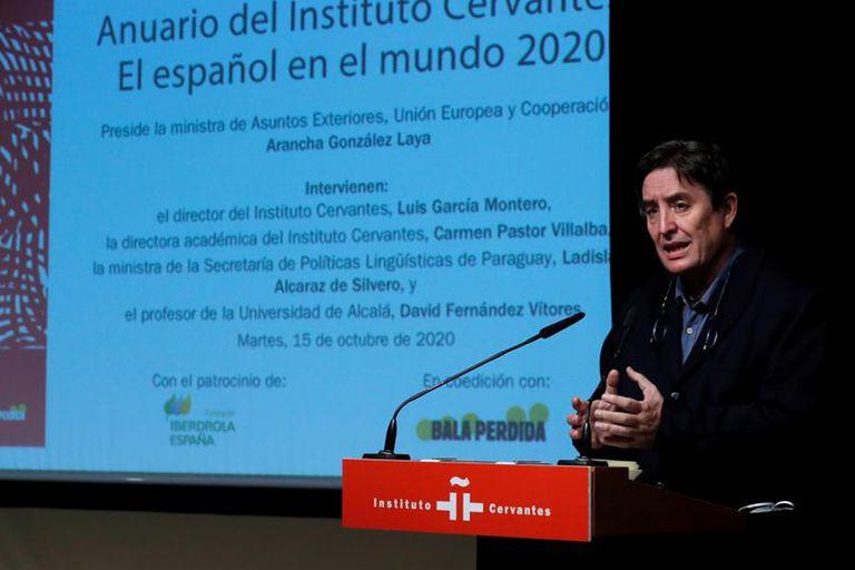 """""""Excelente salud"""" para el español: aumentó un 30% el número de hablantes"""