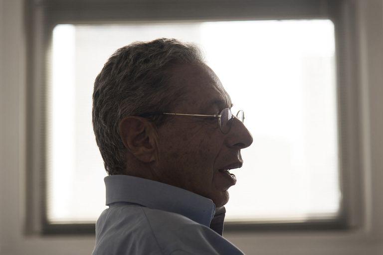 ECO - Daniel Marx. Buenos Aires, 15-3-2021