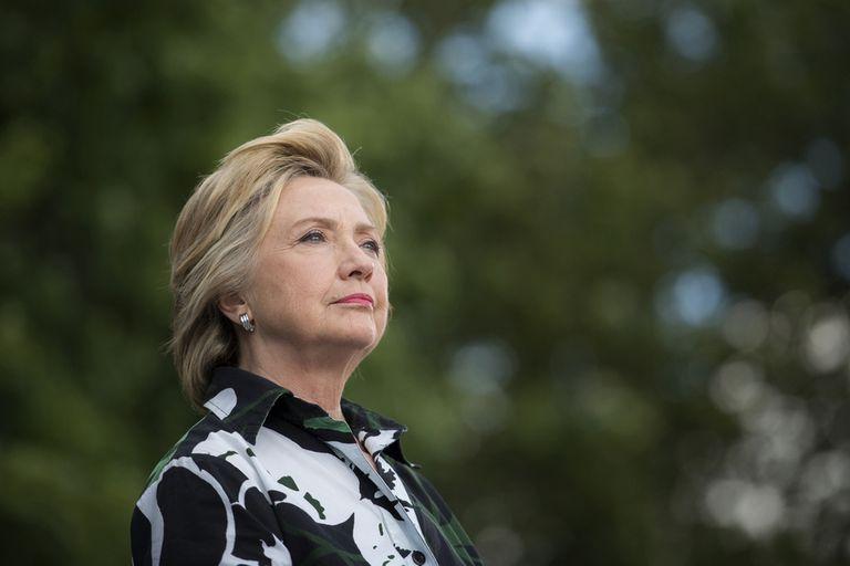 ¿Qué veo? Investigaciones forenses, concursantes tramposos y Hillary Clinton