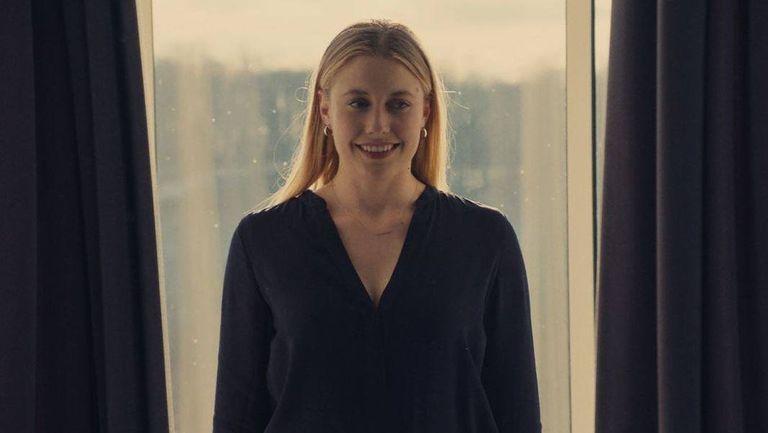 Greta Gerwig en una nueva y brillante colaboración con Noah Baumbach: Mistress America