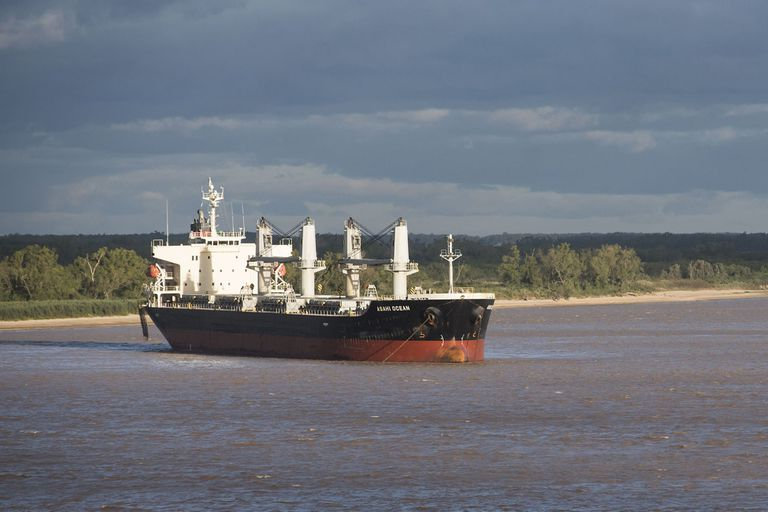 Según los exportadores, ayer se perdieron US$100 millones por el paro de los gremios