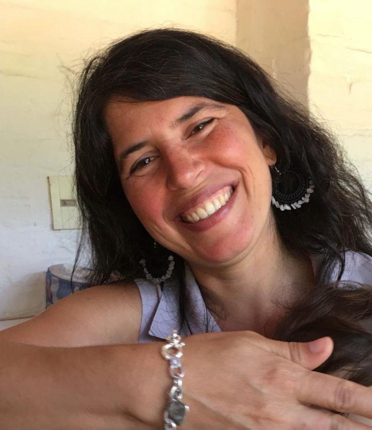 Continúa la desesperada búsqueda de una argentina que iba a denunciar a su pareja