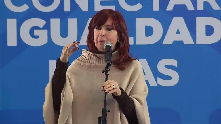 Cristina no da pistas sobre sus candidatos y aumenta la ansiedad en el PJ bonaerense