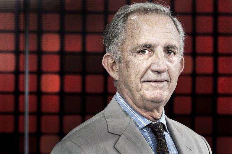 """Alberto Garay: """"La Corte debe mantenerse al lado de la Constitución"""""""