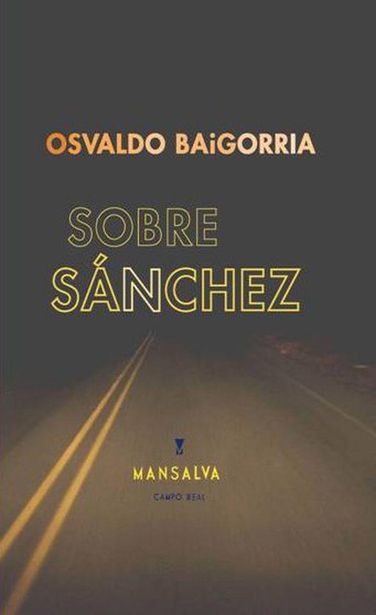 El argentino Néstor Sánchez escribió buena parte de su obra bajo el influjo de Gurdjieff