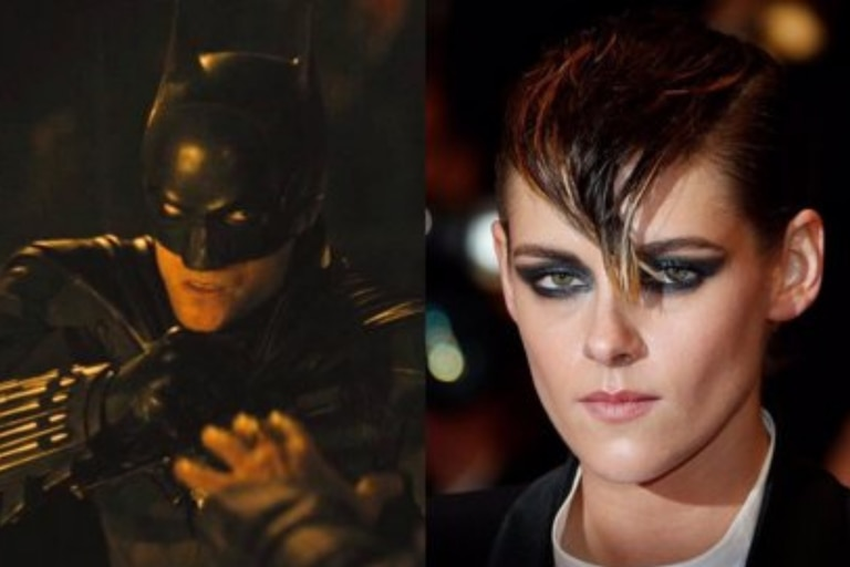 Kristen Stewart habló de la posibilidad de interpretar al Joker en The Batman