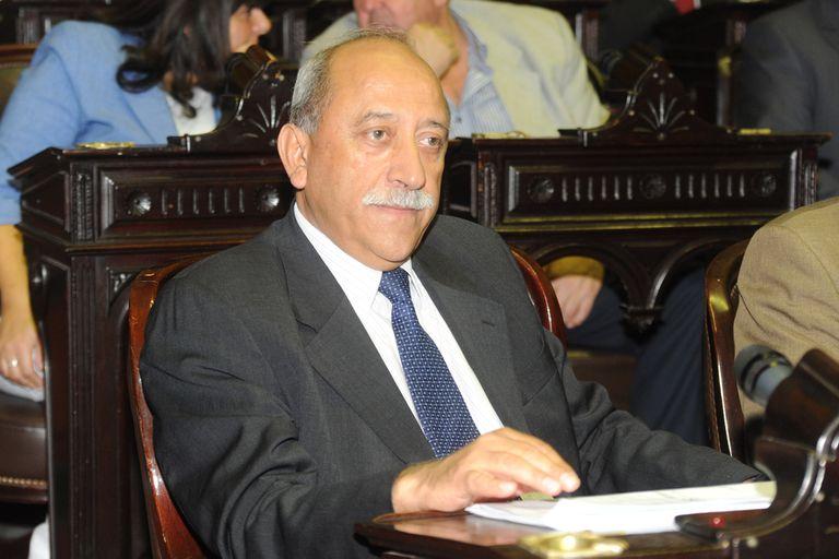 Murió el exdiputado radical Miguel Ángel Giubergia