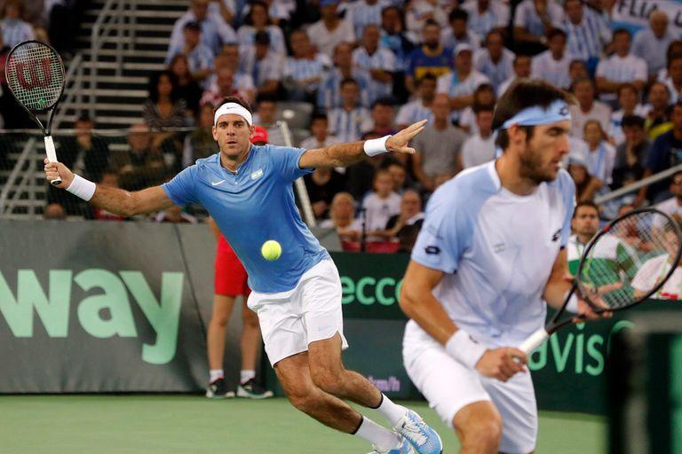 La Copa ATP 2020, el nuevo Mundial del tenis: el jugador N°1 elegirá al capitán