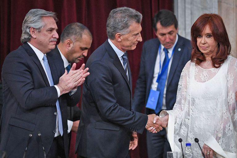 El Presidente reaviva la polémica: ¿Quiénes endeudaron a la Argentina?
