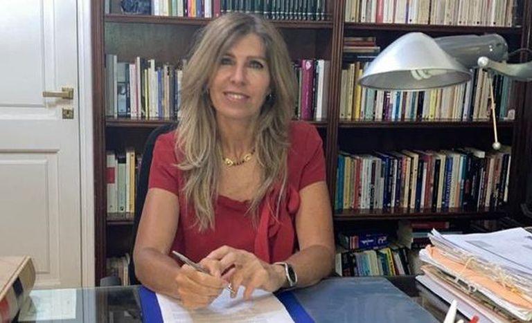 Es jueza y en protesta por la violencia de género renunció a un importante cargo
