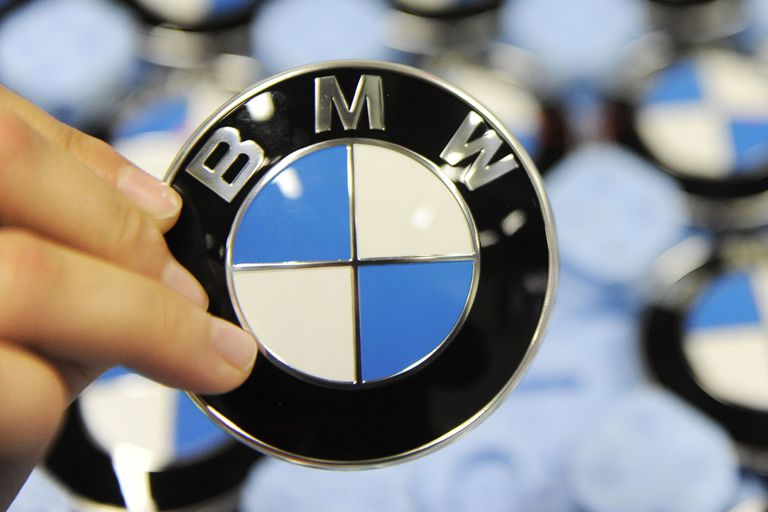 Qué significa BMW