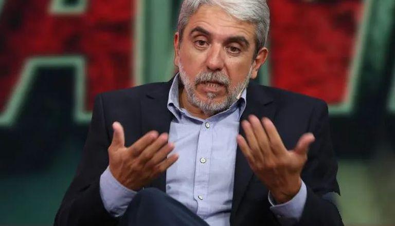 Aníbal Fernández se despidió de C5N y habló sobre inseguridad y el caso Maldonado