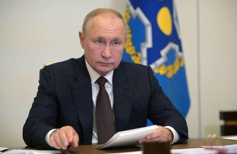 Una narrativa democrática vacía, la apuesta de Putin para reafirmar su poder en Rusia