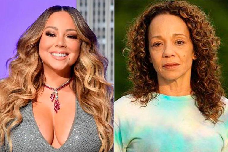 La hermana de Mariah Carey denuncia a su madre por presuntos abusos sexuales