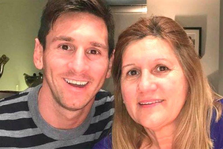 Qué debe pasar para que la mamá de Messi se sume al reality