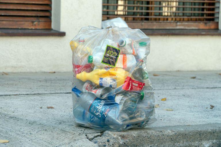 Son el 60% de la basura hogareña y no hay una ley que los regule
