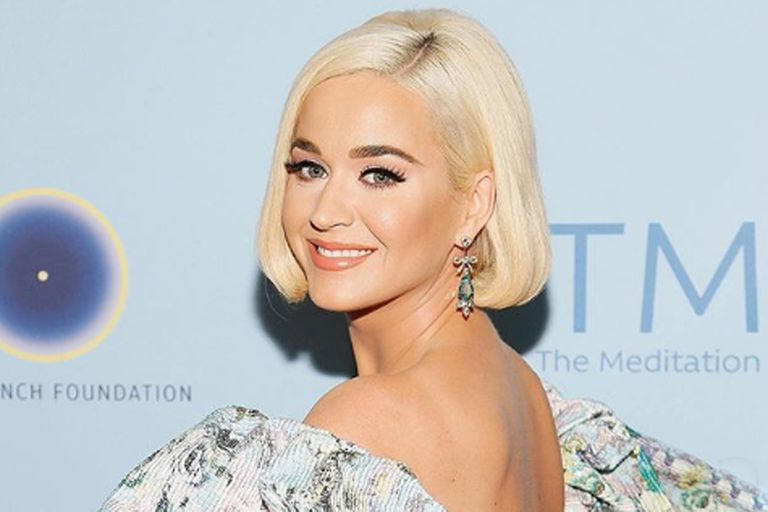 """Katy Perry y un fallo judicial a su favor: el tema """"Dark horse"""" no es un plagio"""