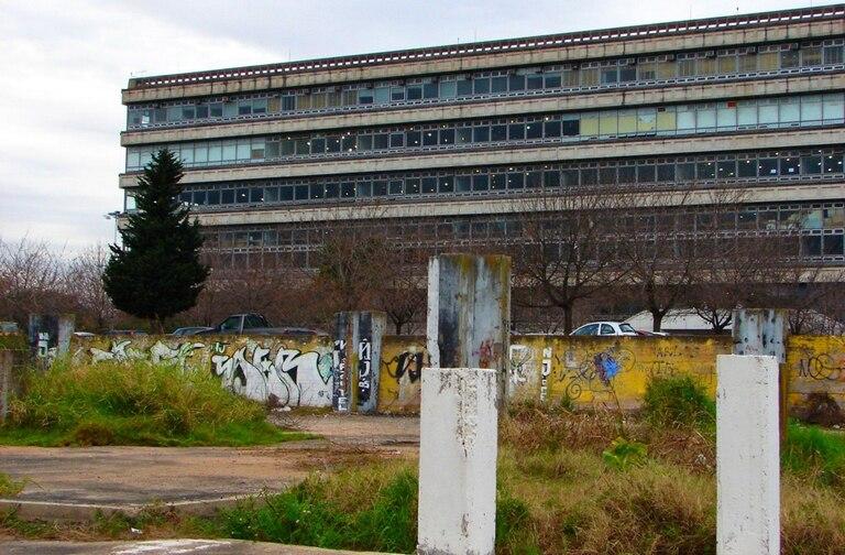 Facultad Argentina de Diseño y Arquitectura (UBA)