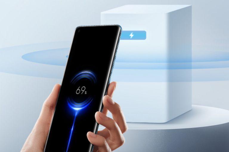 Por el aire: Xiaomi promete una carga inalámbrica verdadera con Mi Air Charge