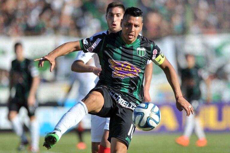 Gomito Gómez volvió a ser clave en el Torito