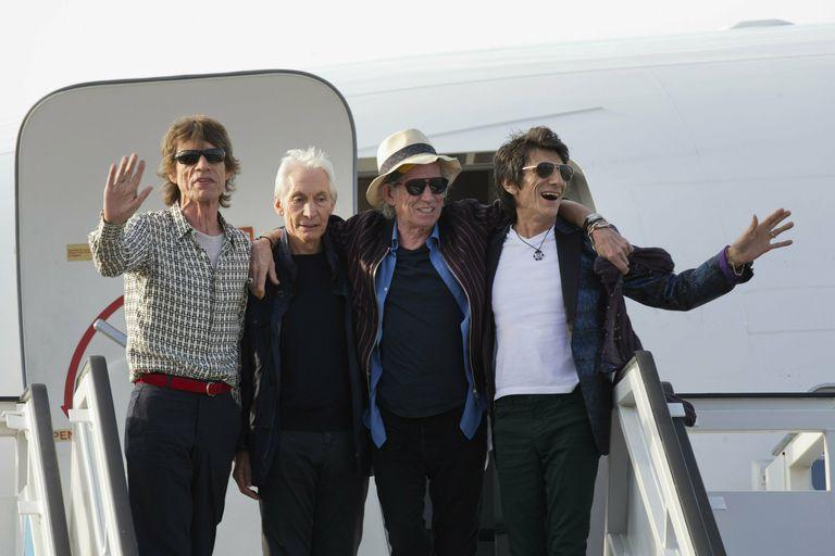 Murió Charlie Watts: de Mick Jagger a Keith Richards, el sentido adiós de los Rolling Stones