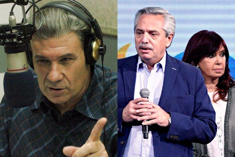 """""""No fue una derrota, fue una caída estrepitosa"""": el lapidario comentario de Víctor Hugo Morales"""