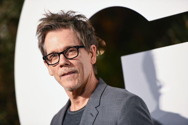 """Kevin Bacon: """"No hay forma de describir la fama: es una pesadilla"""""""