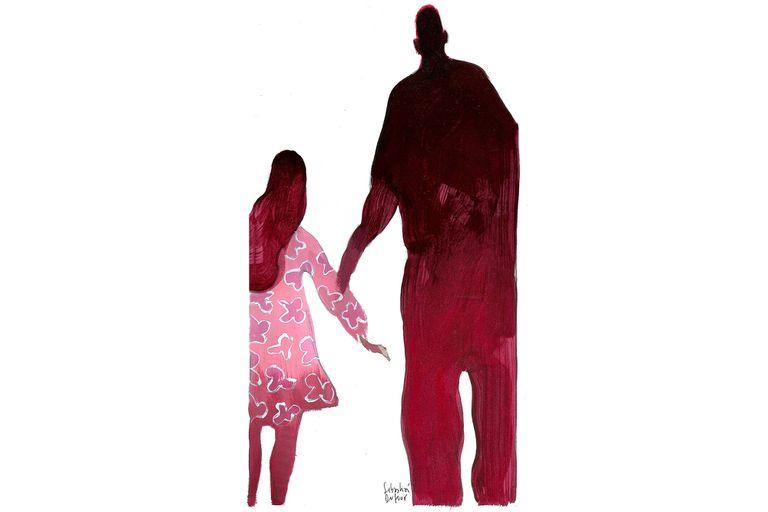 Lecturas: Cómo sobreponerse a la sombra del padre