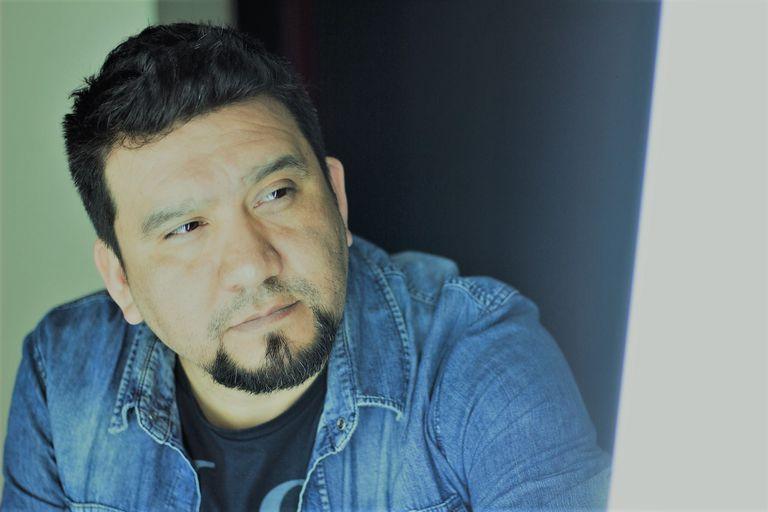 Murió a los 45 años el actor Francisco Ramírez, víctima del coronavirus