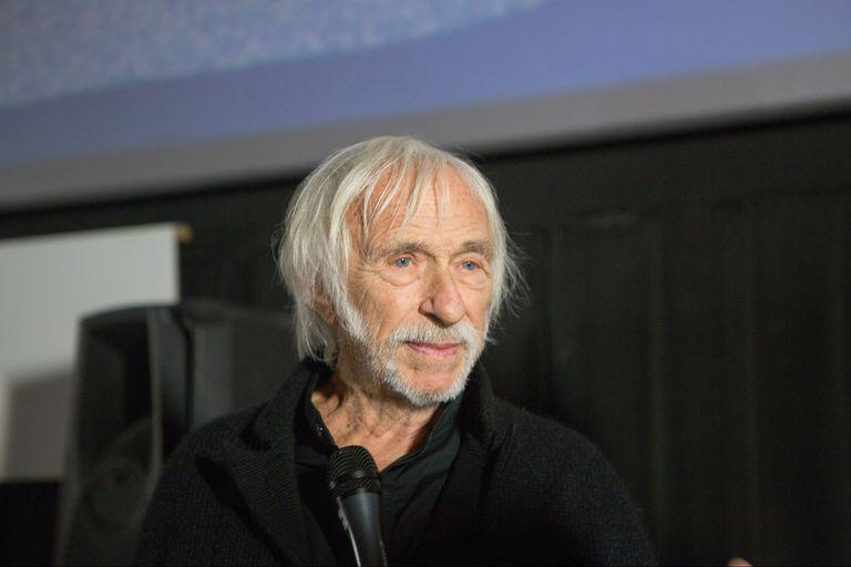 Pierre Richard, uno de los invitados de honor del festival marplatense